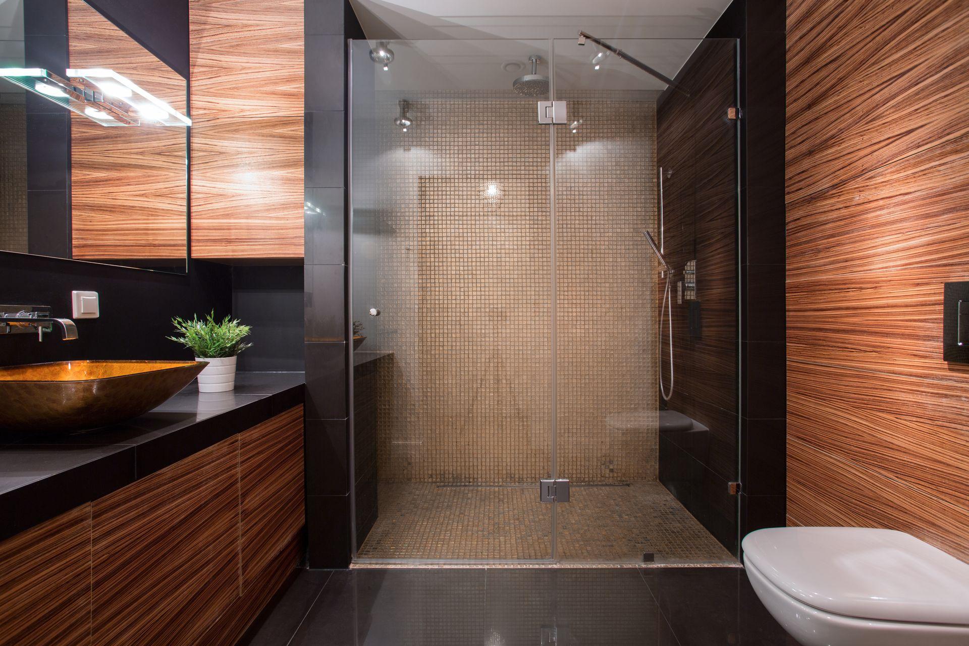 mit einem professionellen aufma durch unser fachpersonal haben sie die gewissheit einer passgenauen dusche bei einem termin zur ortsbegehung fr ihr - Dusche Unterm Dach
